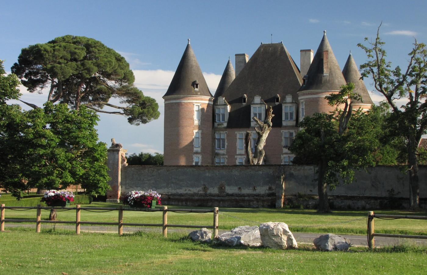 Saint Elix le Château ; Comminges.