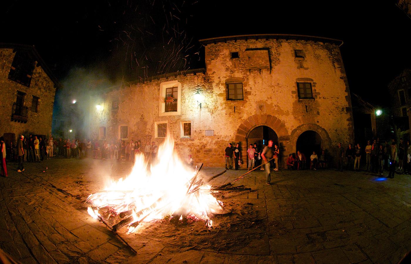 Bonansa (Huesca)